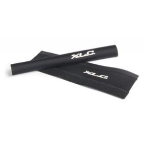 XLC CP-N01 Neopren Kettenstrebenschutz schwarz